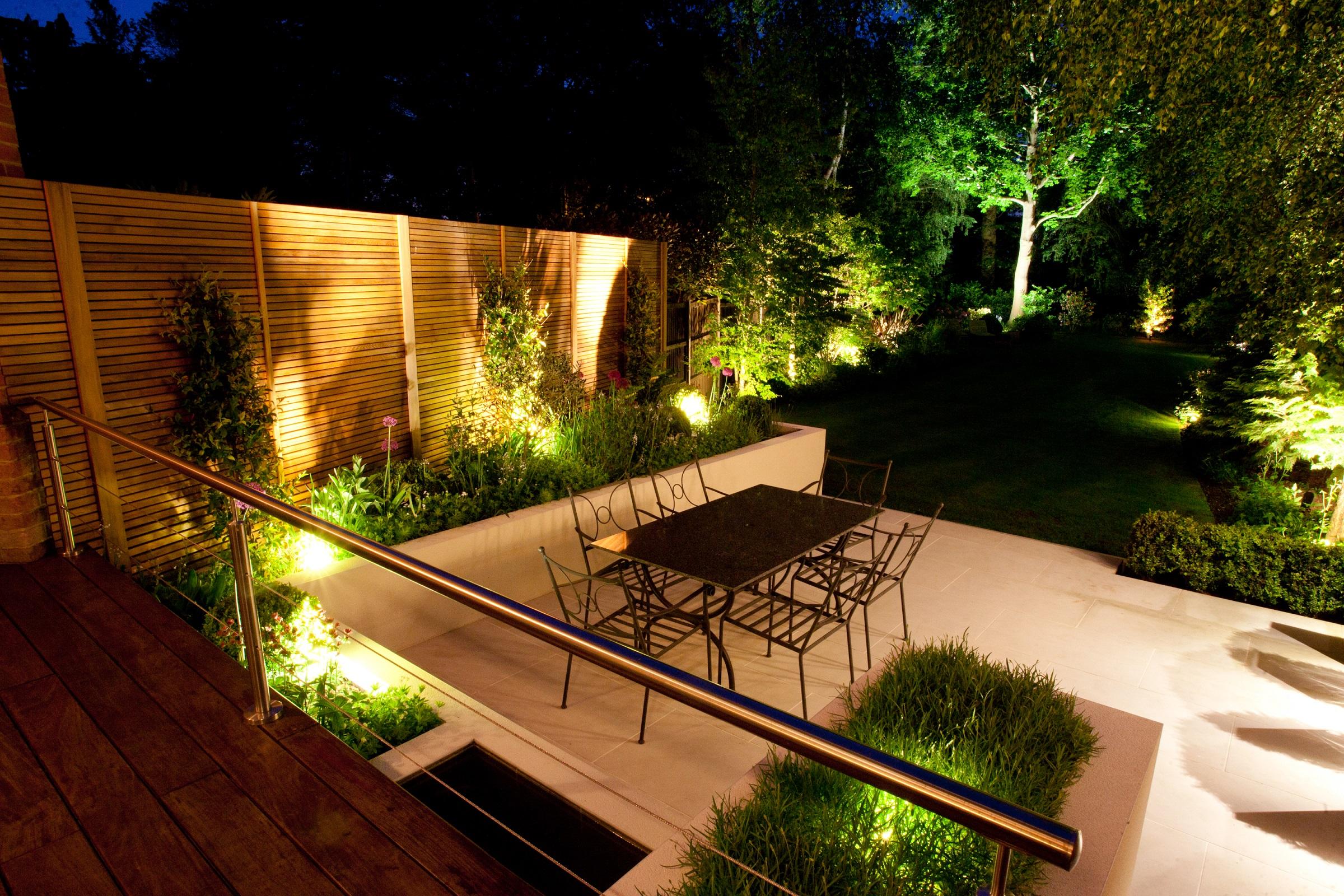 how to build a terrace farm